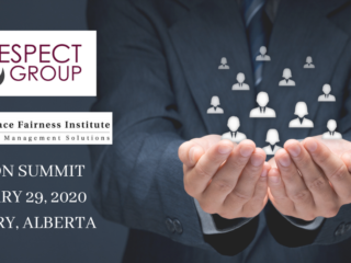 Respect Group/Workplace Fairness Istitute Aciton Summit – Cam Mitchell President Kasa Consultanting Speaker